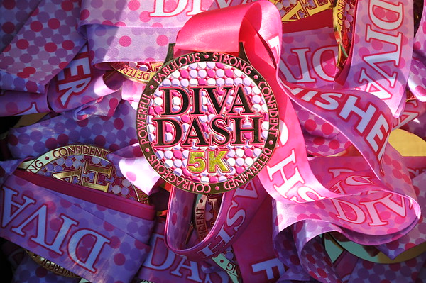 Diva Dash St. Louis 2019