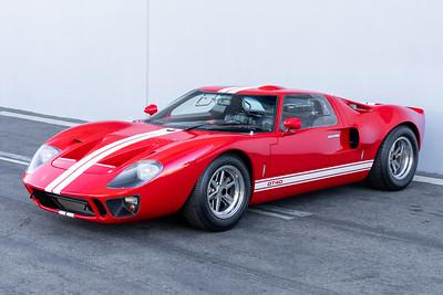 GT40 P2343