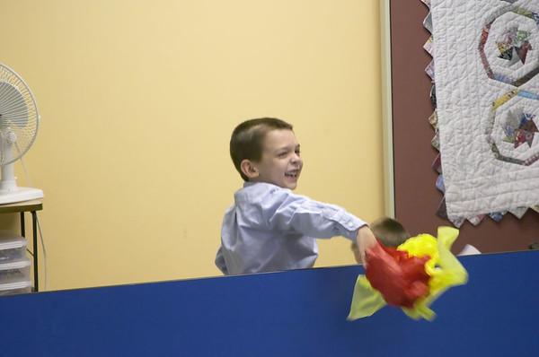 Sunday School 2006