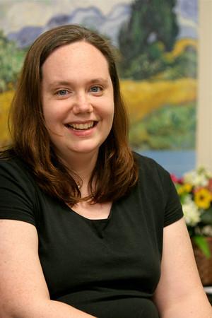 Abby Nance