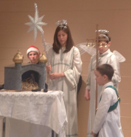 St. Nicholas Celebrations