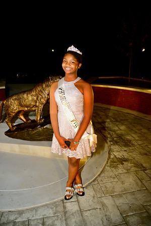 Sky - 7th Grade Princess