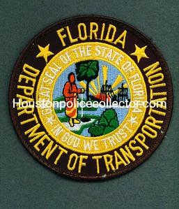 Florida Dept of Transportation