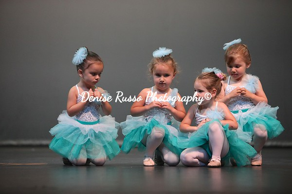 2014 PAC Show 4: Rehearsal and Recital