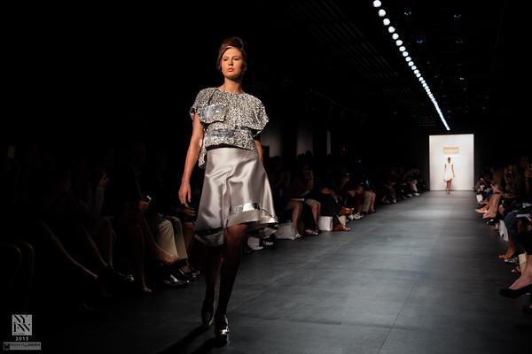NYFW 2015 New York Fashion Week 2015 - Son Jung Wan