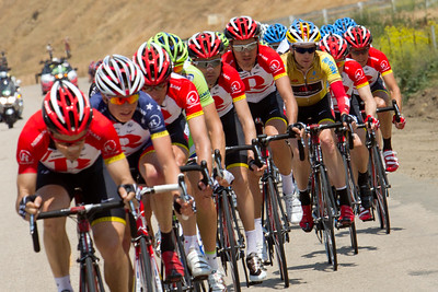 Stage 5: Seaside to Paso Robles, 223.6 km