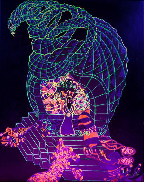 variation purple