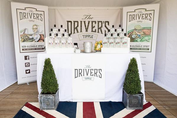 Driver's Tipple | Salon Privé 2019