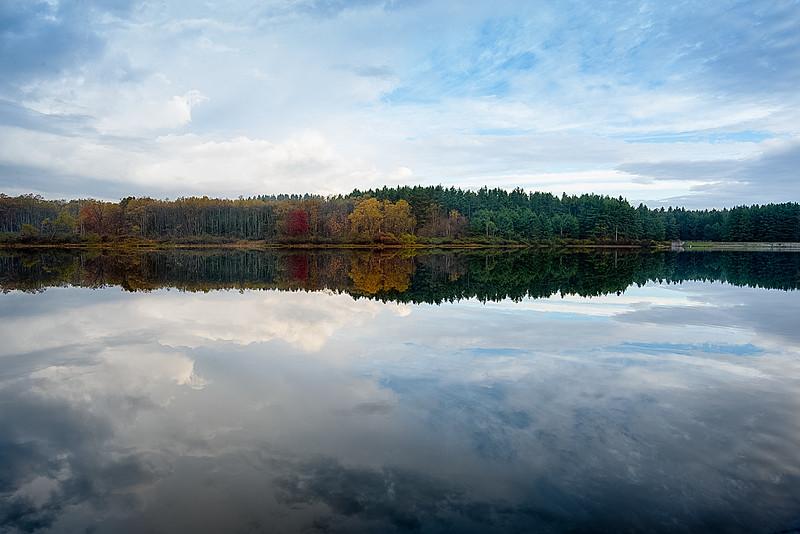 Deep Creek Reflections