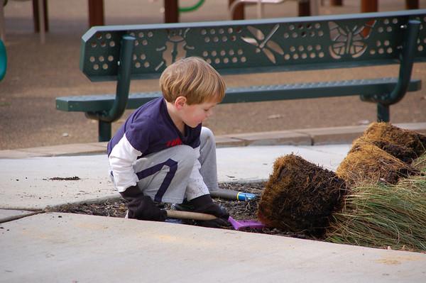 Boundless Playground - Germantown TN