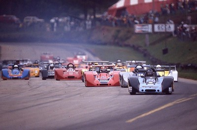 October 1983, Runoffs, Road Atlanta