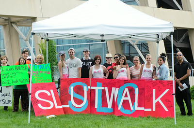 Slutwalk SLC 2012