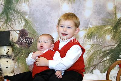 Gavin & Holden
