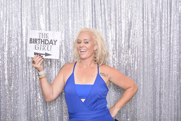 Larissa's 40th