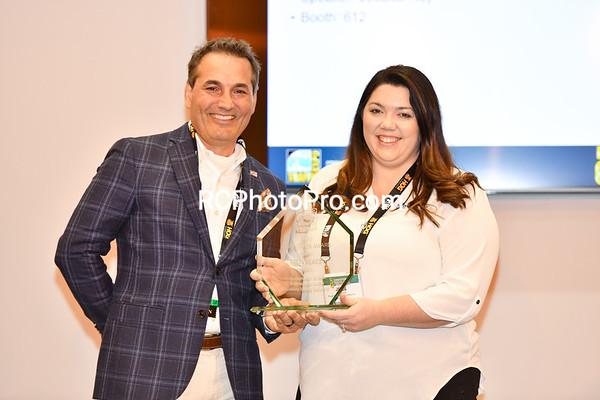 Innovation Awards Presentation