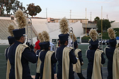 LAUSD Band and Drill Team Championships  3 of 5