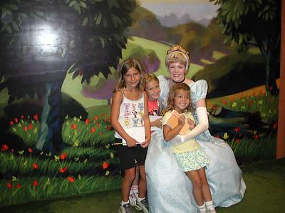 Magic Kingdom 2003