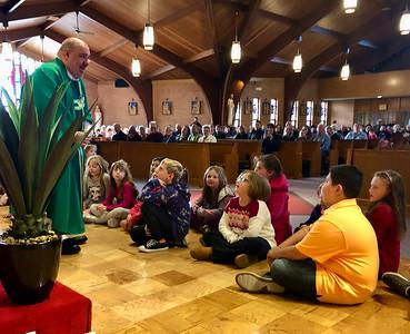 2019.11.10 November Family Mass (St. Theresa)