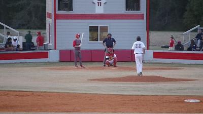 BHS vs Thomasville Baseball 2020