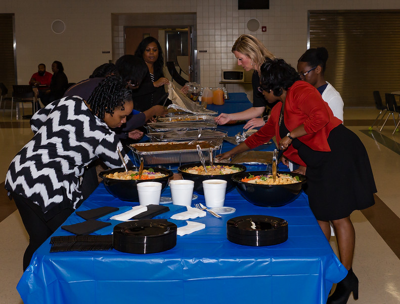 Banquet 11-13-17