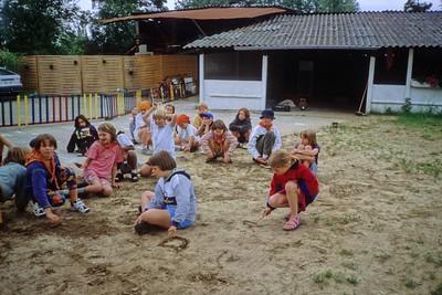 1999-2000 - Kamp - PAG - Meerhout