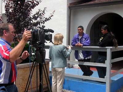 Channel 5-Eyewitness News 6/16/09
