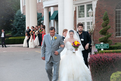 Sandy & Jonathan Wedding