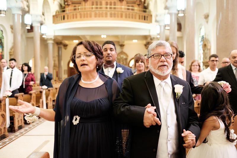Tampa Florida Destination Wedding Ceremony