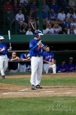 6-16-2011 TMB vs. New York Mills