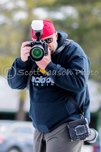 Granite State Snowshoe Championship 2014