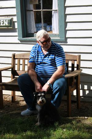 Rockford Families Reunion 2010