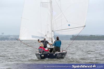2018 J/22 Worlds - AYC Practice Race