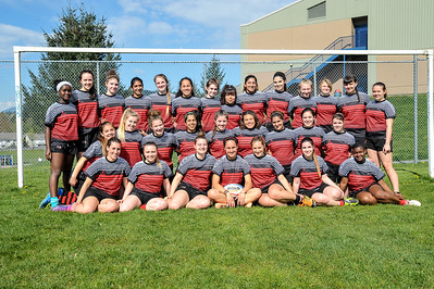 2015 Girls Rugby
