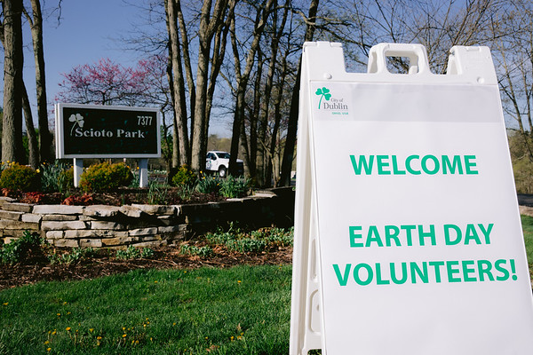 City of Dublin Earth Day