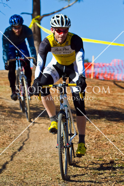 2010 Terra X Cyclocross - Open (January 9, 2010)