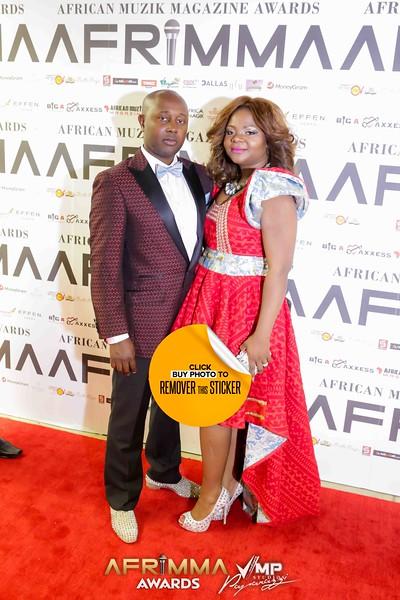 Afrimma 2015 Awards Day