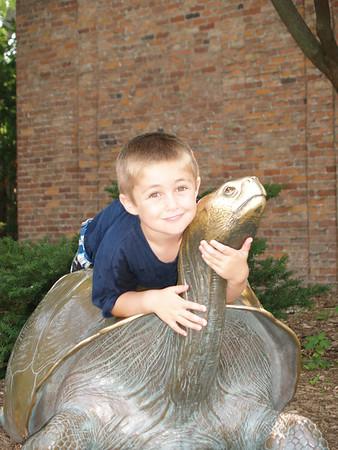 Toledo Zoo July 27, 2008