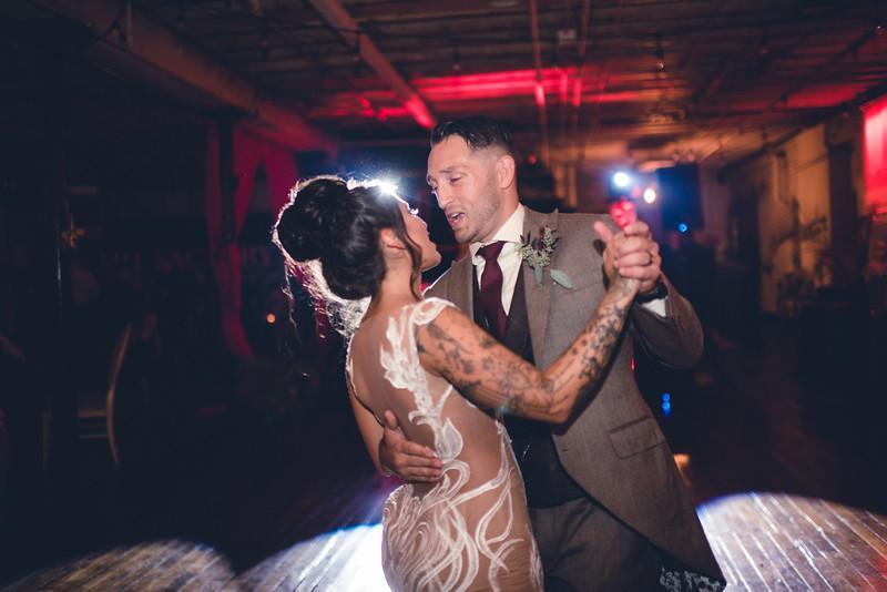 Art Factory Paterson NYC Wedding - Requiem Images 1233.jpg