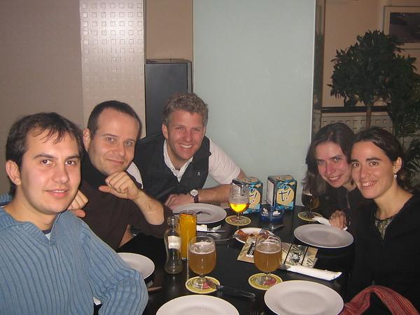 2008.12 Madrid mix