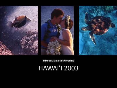 2003 Hawaii