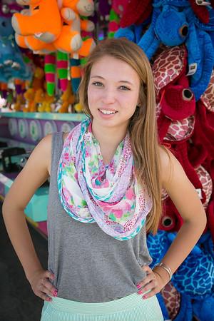 Olivia Coon