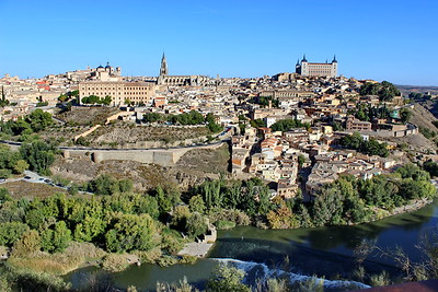 Spain: Toledo