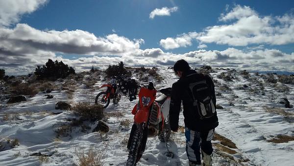 Moonrocks Dec. 1-2, 2018