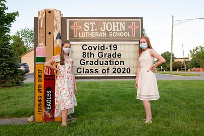 SJ 8th Grade Graduation