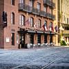 The Bohemian Hotel, River Street, Savannah, GA