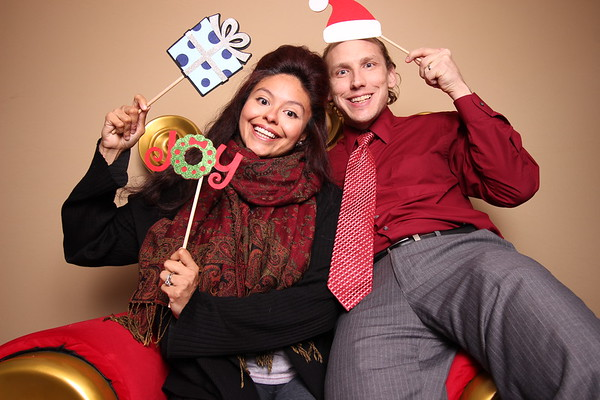 EPIA Holiday Social