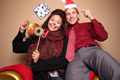 EPIA Holiday Social