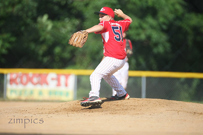 Red Land 9-10 All Stars