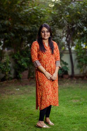 Ratna Shah
