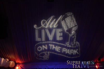Atl Live On the Park season 6